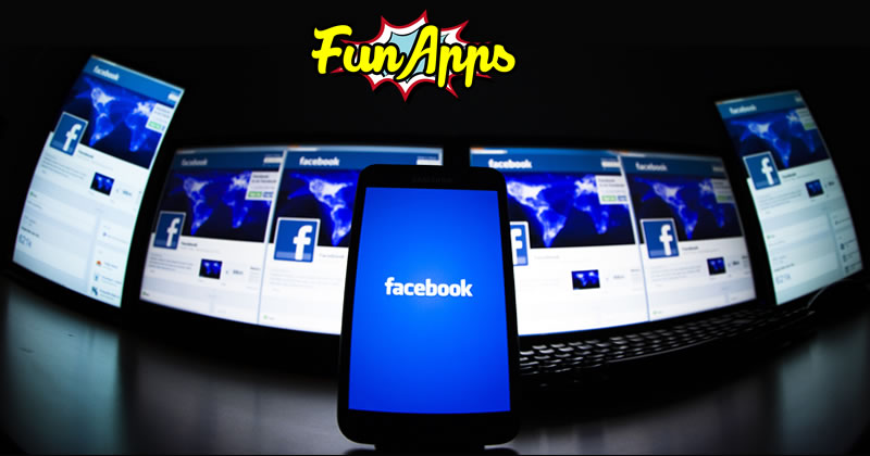 Find Out How Much Facebook Addict Are You?