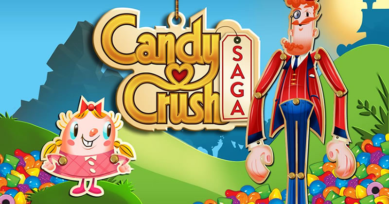 What Candy From Candy Crush Are You?