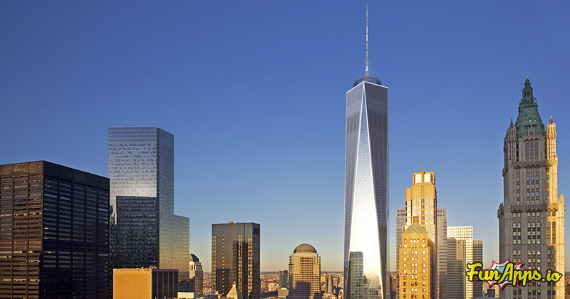Which Tallest Building You Should Visit!